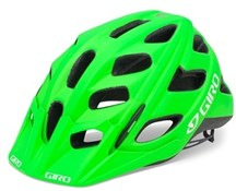 Giro Hex MTB Cycling Helmet 2014