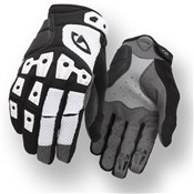 Image of Giro Remedy Long Finger Cycling Gloves 2011