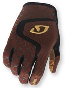 Image of Giro Rivet Long Finger Cycling Gloves