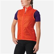 Image of Giro Womens Pertex Cycling Wind Vest