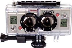 Image of GoPro 3D Hero System Housing Case