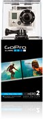 Image of GoPro HD Hero 2 Camera with Surf Mount and Accessories
