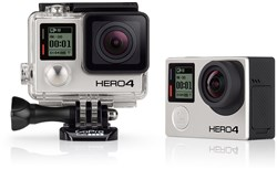 Image of GoPro Hero 4 Black - Surf