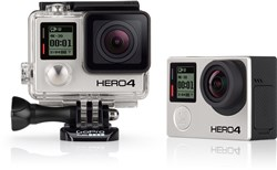 Image of GoPro Hero 4 Black