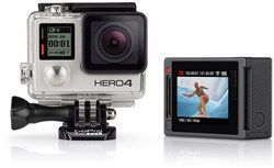 Image of GoPro Hero 4 Silver - Surf