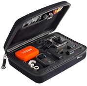 Image of GoPro SP Storage Case Large for GoPro Hero3 Cameras and Accessories