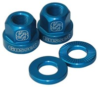 Image of Gusset A-Nuts Wheel Nuts