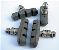 Image of Gusset Incontinence BMX Brake Pads