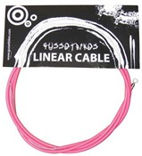 Image of Gusset Linear Cable