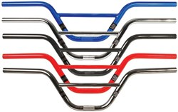 Image of Gusset MXR BMX Cruiser Bars