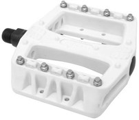 Image of Gusset Pinhead Plastic Platform Pedals