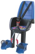 Image of Hamax Discovery 101 Front Mounted Child Seat
