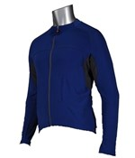 Image of Hincapie Catalyst Long Sleeve Cycling Jersey