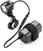 Image of Hope R4 LED Vision Rechargeable Front Light