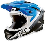 Image of IXS Metis 5.1 DH Cycling Helmet 2015