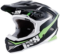 Image of IXS Metis 5.2 DH Cycling Helmet 2015