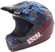 Image of IXS Phobos Velvet Full Face Helmet 2014