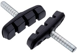 Image of Jagwire Brake Block Canti Black 53mm