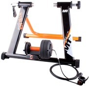 Image of JetBlack Mag Pro Hydro Smart Release Turbo Trainer