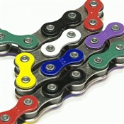 Image of KMC Z510HX BMX Colours Chain BMXChain