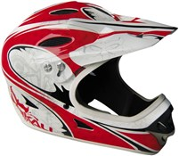 Image of Kali Durgana Full Face Helmet