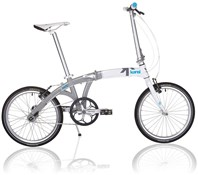 Image of Kansi 3Twenty 2013 Folding Bike