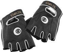Image of Knog 8 Ball Short Finger Cycling Gloves