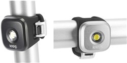 Knog Blinder 1 Twinpack 1 Led Light Set