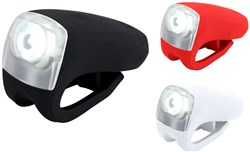Image of Knog Boomer 1 LED Front Light
