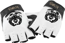 Knog F Off Short Finger Cycling Gloves