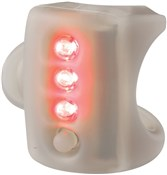 Image of Knog Gekko LED Rear light