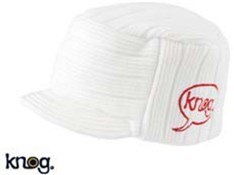 Image of Knog Peaked Beany Winter Wool Hat