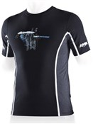 Image of Knox Dry Inside Short Sleeve Baselayer