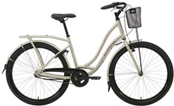 Image of Kona Africabike 3.0 Womens 2013 Hybrid Bike