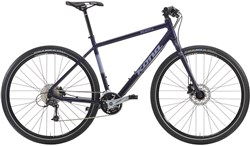 Image of Kona Big Rove AL 2016 Hybrid Bike