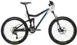 Image of Kona Cadabra 2013 Mountain Bike
