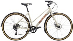 Image of Kona Coco Womens 2015 Hybrid Bike