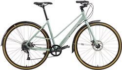 Image of Kona Coco Womens 2016 Hybrid Bike