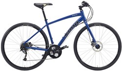 Image of Kona Dew Deluxe 2015 Hybrid Bike
