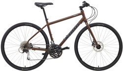 Image of Kona Dew Plus 2014 Hybrid Bike