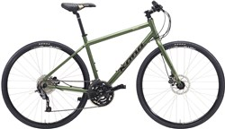Image of Kona Dew Plus 2015 Hybrid Bike