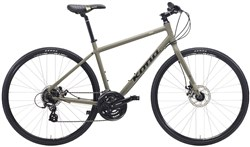 Image of Kona Dewey 2015 Hybrid Bike