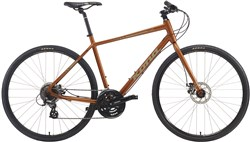 Image of Kona Dewey 2016 Hybrid Bike