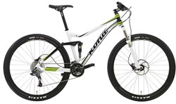 Image of Kona Hei Hei 29er 2013 Mountain Bike