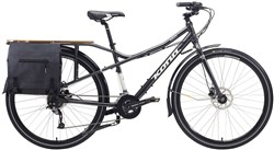 Image of Kona Minute 2015 Hybrid Bike