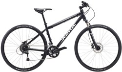 Image of Kona Splice Deluxe Kojak 2015 Hybrid Bike