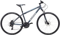 Image of Kona Splice Kojak 2015 Hybrid Bike