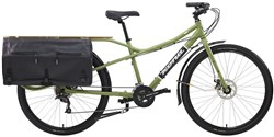 Image of Kona Ute 2014 Hybrid Bike