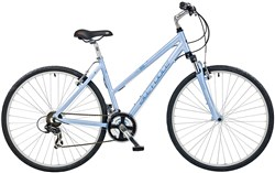 Image of Land Rover All Route 533 Womens 2015 Hybrid Bike