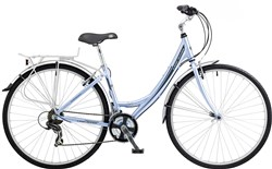 Image of Land Rover Ascot Womens 2013 Hybrid Bike